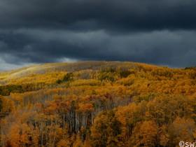 Oktober in Utah