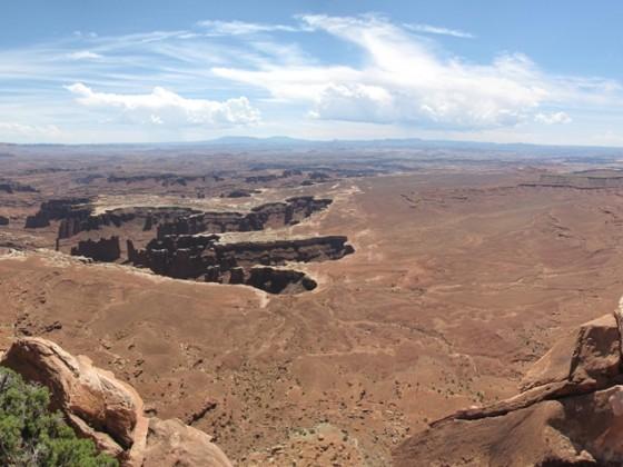 Canyonlands Panorama