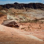 Valley of Fire - Hike zur Fire Wave