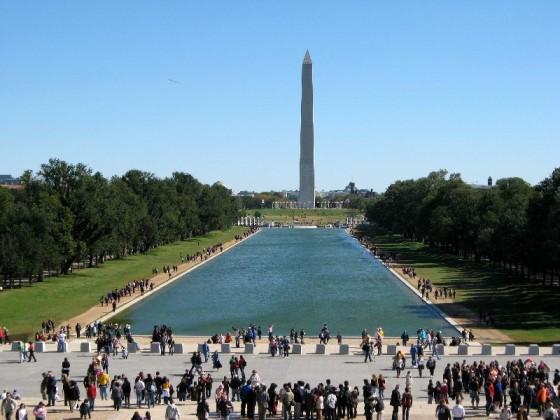 Washington, Washington Monument