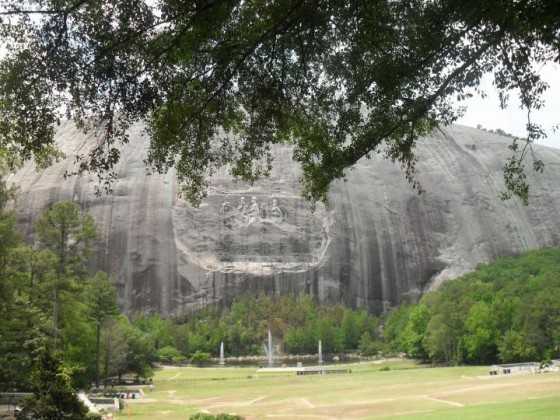 Stone Mountain Atlanta