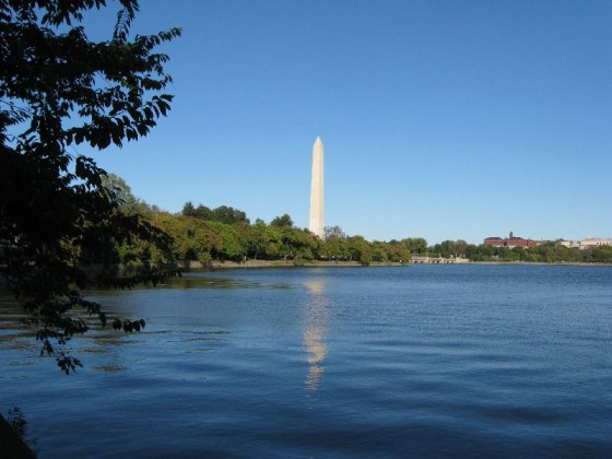Washington, Washington Monument
