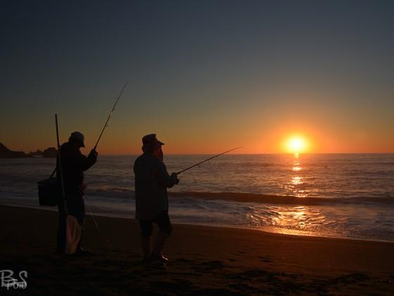 Paarfishing