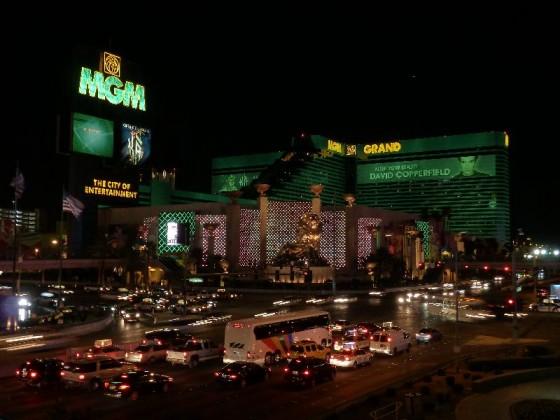 Las Vegas, MGM