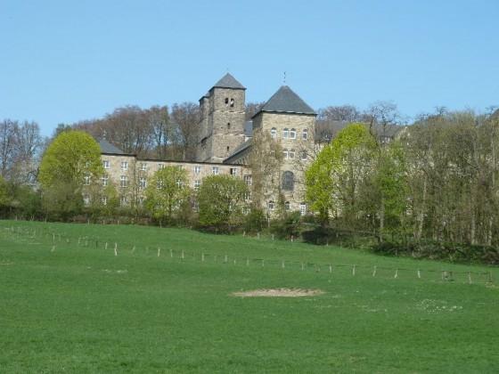Kloster Gerleve, Münsterland