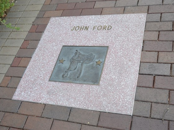 Western Walk of Fame