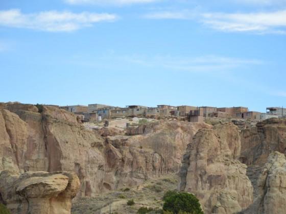 Acoma New Mexico