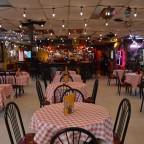 Rosa's Cantina El Paso NM