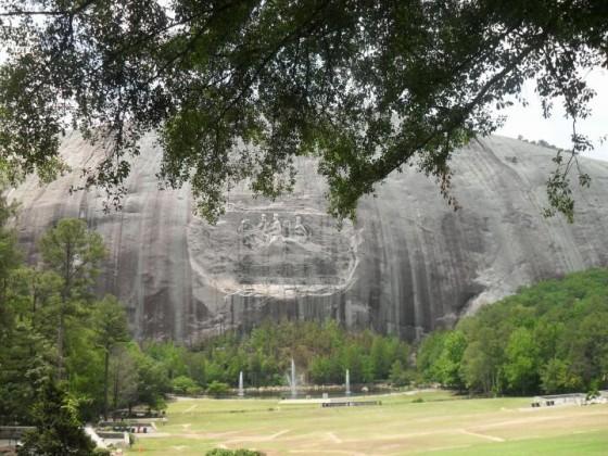 Stone Mountain Atlanta