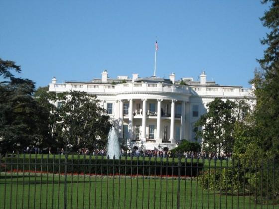 Washington, The White House